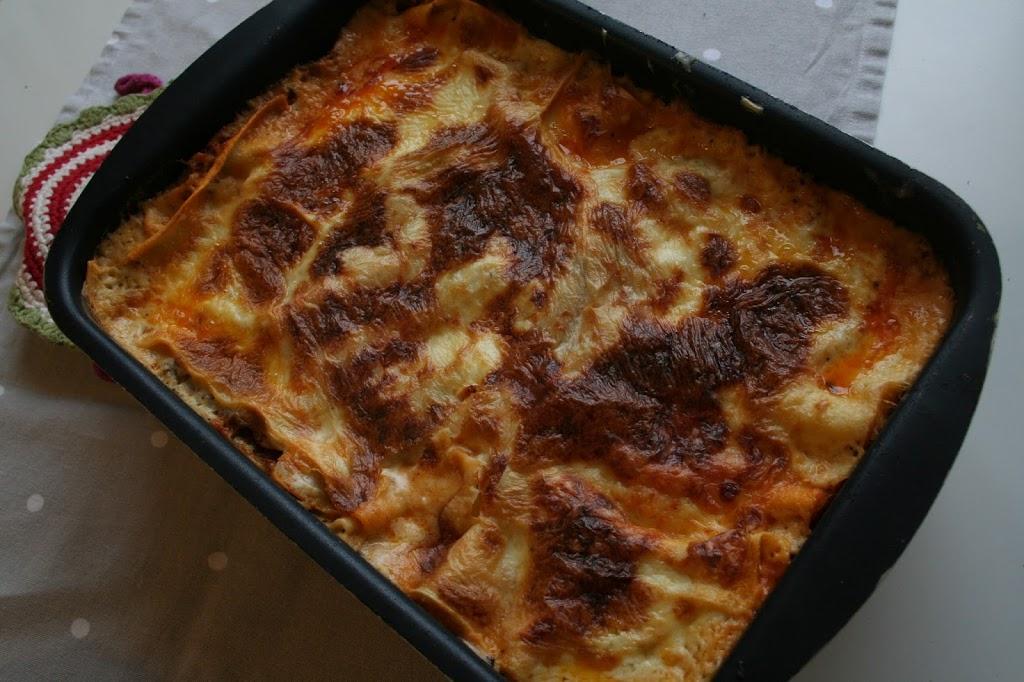 per morberg lasagne recept