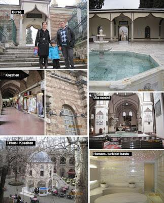 Bursa city guide