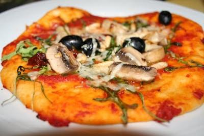 pizza-soltorkadetomater