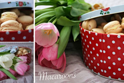 Macaroons-recept