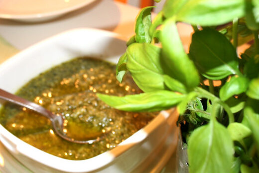 Pesto-recept