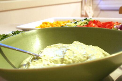 recept-guacamole