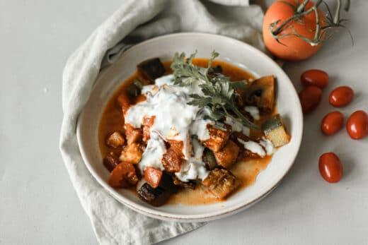 Guvec-turkisk-vegetarisk-gryta