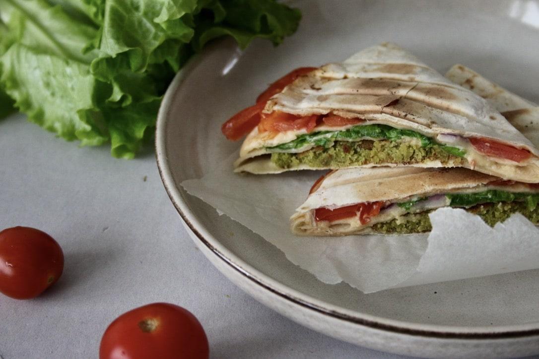 Tortillawraps från TikTok - Testa den nu!