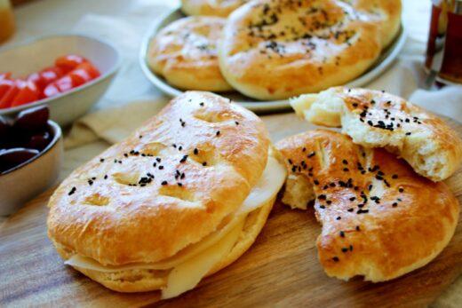Gömec-turkisk-bröd-recept