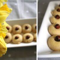 sekerpare-dessert