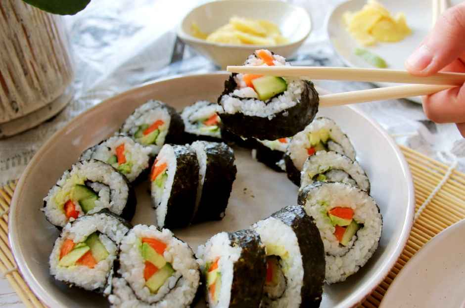 sushi-maki-recept